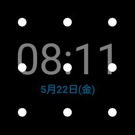 Android Wearでのスクリーンショット13