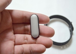 MiBand1S本体 表面