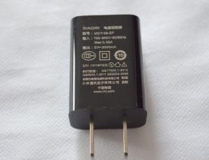 MiPad2 USBチャージャー