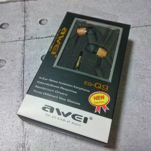 Awei ES-Q9